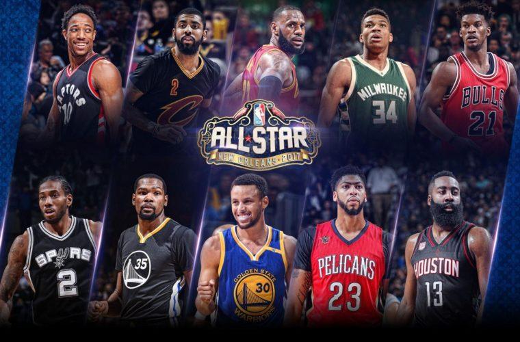 Картинки по запросу фото Матче всех звезд НБА 2018