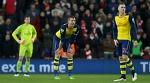 Проходной двор. Почему «Арсенал» так много пропускает - Arsenal. Special edition - Блоги - Sports.ru