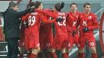 Шведский «Юргорден» согласился отпустить защитника Бергстрёма в ФК «Рубин»