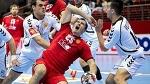 Гандболист сборной России Шельменко ждет плотной игры в матче со шведами на ЧЕ