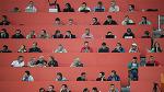 Почему спортивные клубы считают журналистов маргиналами - Заводной апельсин - Блоги - Sports.ru