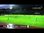 Andorra. Supercup, 2014 year. Sant Julia - FC Santa Coloma - 1:0 [[GOAL]]