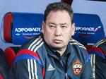 Слуцкий: финансовый фэйр-плей – плюс для ЦСКА