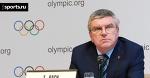 Томас Бах: «Только чистые россияне попадут на Олимпиаду. Это позволит не ставить под сомнение итоги Игр»
