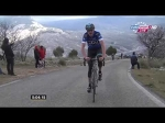 Vuelta a Andalucia Ruta Ciclista Del Sol - STAGE 4 - FINISH Contador vs Froome