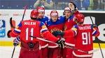 Любить хоккей в себе, а не себя в хоккее - На Трибуне - Блоги - Sports.ru