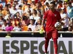 VALENCIA CF | Los agentes de Alves desmienten un acuerdo con la Roma