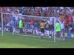 BECKHAM - against wimbledon 1996