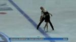 24th Ondrej Nepela Memorial 2016. Ice Dance - FD. Ekaterina BOBROVA / Dmitri SOLOVIEV