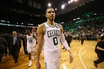 Bill Simmons On Jayson Tatum: 'I Just Worry There's Some Jeff Green Or Andrew Wiggins Potential'