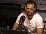 Интервью с Александром Третьяковым