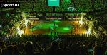На «Жальгирисе» невероятная атмосфера. Литовцы заслужили Финал четырёх