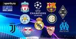 ТОП 10 сильнейших футбольных клубов НОЯБРЯ