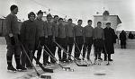 """Хоккейному клубу """"Торпедо"""" - 69!"""