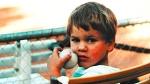 Федерер, Надаль, Шарапова и другие теннисисты в детстве - Hawkeye - Блоги - Sports.ru