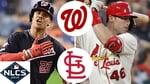 Washington Nationals vs. St. Louis Cardinals Highlights   NLCS Game 1 (2019)