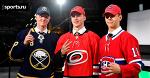 Романов - в «Монреале», Исхаков - в «Айлендерс», Марченко - в «Коламбусе». Онлайн 2-7 раундов драфта НХЛ-2018