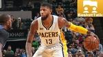 BasketTalk #30: рассуждения о драфте НБА и возможном обмене Пола Джорджа
