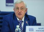 Борис Михайлов: В седьмом матче жду осторожной и честной игры