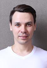 Михаил Антипин, Михаил Антипин