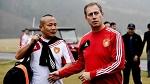 Китай, полный надежд - О футболе другого уровня - Блоги - Sports.ru