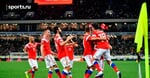 Сборная России проведет дома два матча Евро-2020