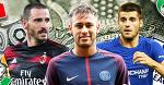 Сколько клубы переплачивают за футболистов?