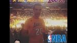 Домашний матч Lakers, Тимофей Мозгов и NBA с 46 ряда