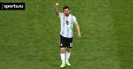 Месси стал играющим тренером и вывел Аргентину в плей-офф ЧМ