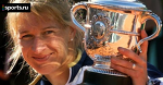 История одного финала или  22-ой и последний шлем карьере Штеффи Граф