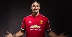 Златан подписал новый контракт с «Манчестер Юнайтед»
