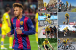 How many Chris Froomes could you buy for Neymar's £198m record football transfer fee? - Cycling Weekly