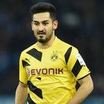 Ilkay Gundogan close to Manchester United move