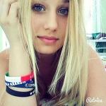 Прекрасная поклонница «Вислы» - This Sporting Life - Блоги - Sports.ru