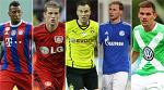 Bundesliga quintet target Lahm-shaped vacancy | Germany | Internationals - Bundesliga - official website