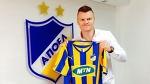 10 футбольных знаменитостей, которых заносило в чемпионат Кипра - Поток сознания - Блоги - Sports.ru