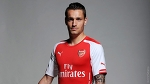 Arsenal complete Mathieu Debuchy signing