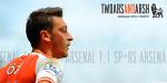 Арсенал – Тоттэнхэм: Ничья на классе - Two Ars and Arsh - Блоги - Sports.ru