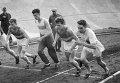 Они сражались за Родину: советские спортсмены, принимавшие участие в Великой Отечественной войне