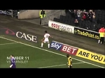 WILL GRIGG | All 22 Goals for MK Dons
