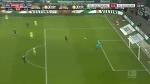 Halil Altintop Goal HD - Wolfsburg 1 - 1 Augsburg 28.01.2017