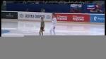 Tatiana Volosozhar / Maxim Trankov SP - 2016 Russian Nationals