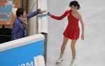 Тамара Москвина: Юко Кавагути уже успела окончить курсы макияжа