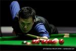 Welsh Open, 1/16 (18 февраля) - 147 миллионов - Блоги - Sports.ru
