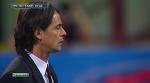 Милан - Сампдория, Сориано, Гол, 0-1