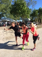 Почему Серена Уильямс не бегает марафоны - Спорт-н-ролл - Блоги - Sports.ru