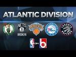 BasketTalk #9: ожидания от Атлантического дивизиона в новом сезоне НБА