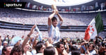 Марадона - любимый спортсмен Ронни О'Салливана
