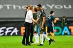 Каскарино: «Юнайтед» может бороться за титул с Марсьялем в центре нападения»