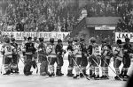 Тилбург Тис Трапперс (Голландия) - Сборная СССР - Был такой хоккей - Блоги - Sports.ru